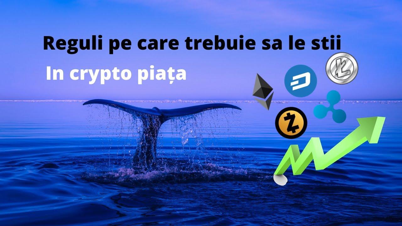 trebuie să investești în bitcoin