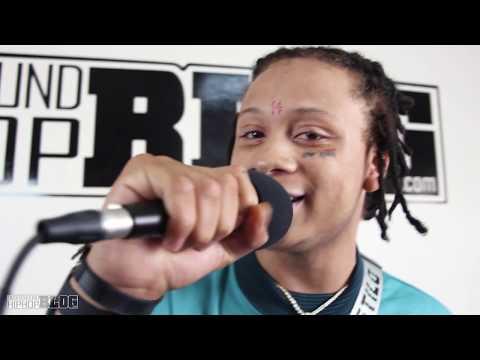 "Trippie Redd - ""Can You Rap Like Me?"" Remix | MIC SESSION"