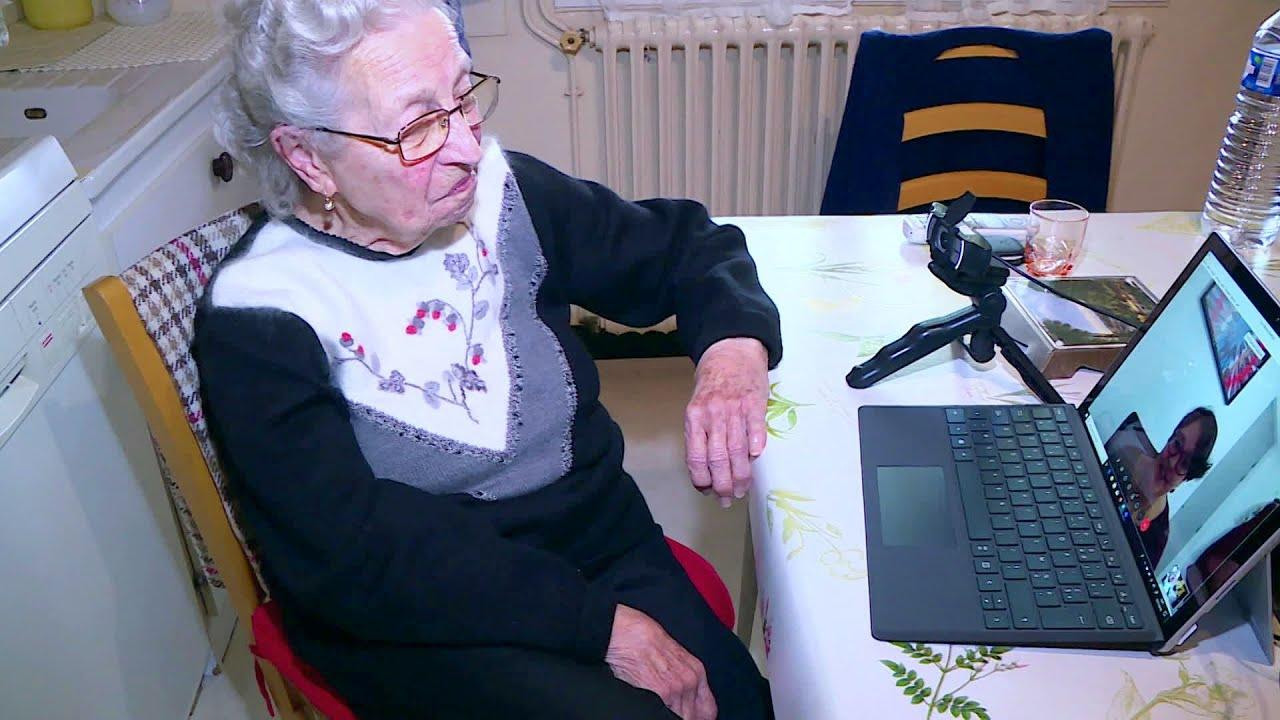 La télémédecine, des consultations en 3 mn chrono, en vidéoconférence