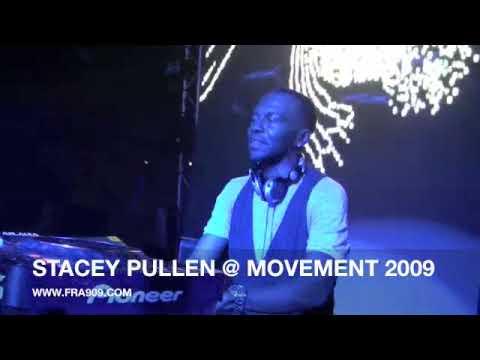 STACEY PULLEN @ MOVEMENT 2009 TORINO