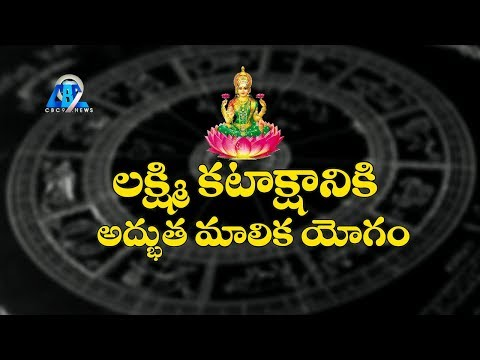 Lakshmi Kubera Vratam || AMAZING POWERS OF LAKSHMI DEVI || Cbc9.news