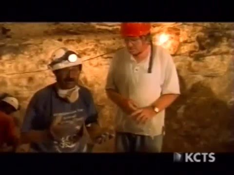 The Secret Cave of Letters : Documentary on Israel's Mysterious Cave of Letters (Full Documentary)