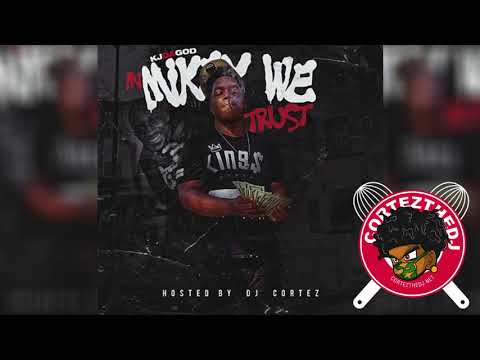 KJ Da God (Feat. Jayfifteen) - Warned Em