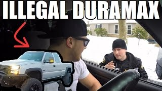 cop-pulls-over-duramax-for-illegal-mods