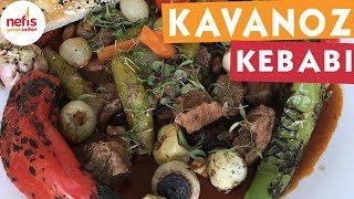 Kavanoz Kebabı - Kebap Tarifleri - Nefis Yemek Tarifleri