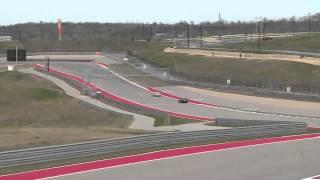 2015 COTA Pirelli GT3 Cup Trophy USA Race 1