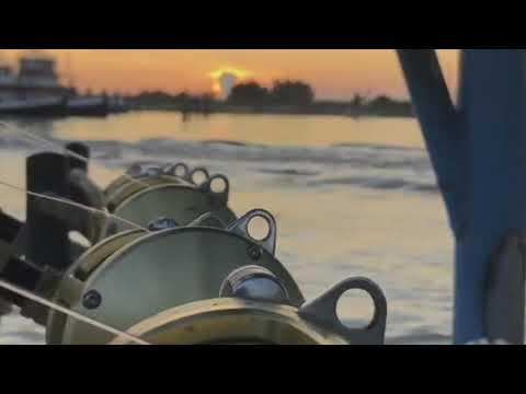 Cajun Country - Tuna & Tits - Venice Louisiana