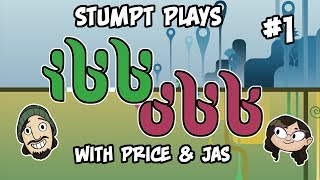 Stumpt Price and Jas Play - ibb and obb - #1