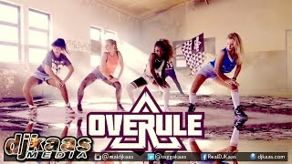 Overule x Charly Black x Jay Psar - Turn Over
