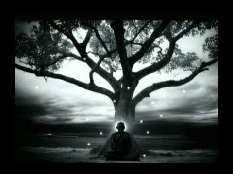 Ego death Meditation