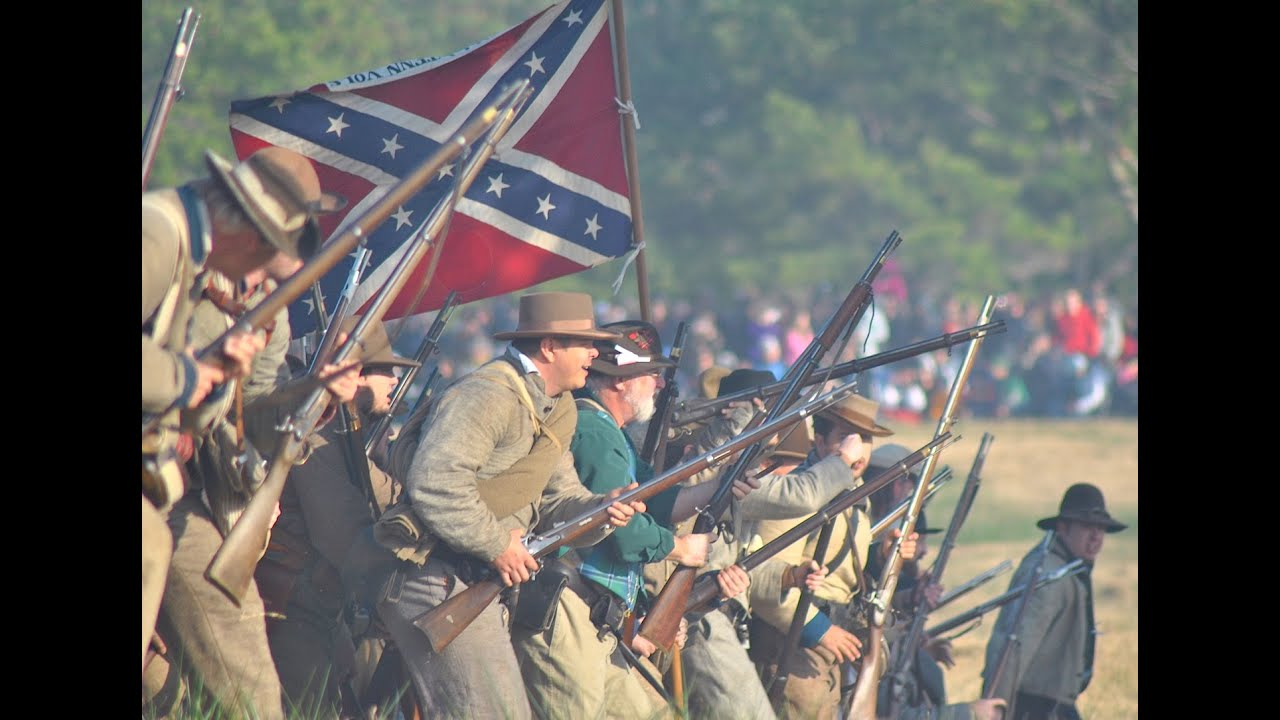 civil war wednesday battle - photo #39