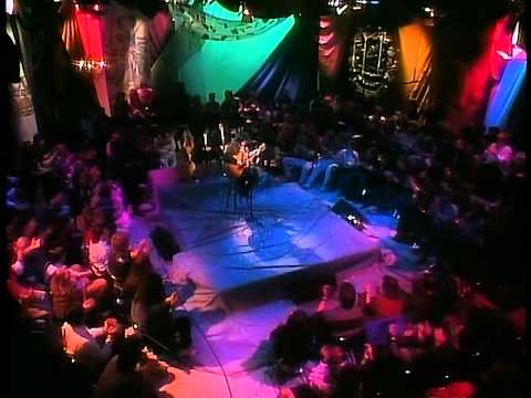 Stevie Ray Vaughan Live MTV Unplugged 1080P
