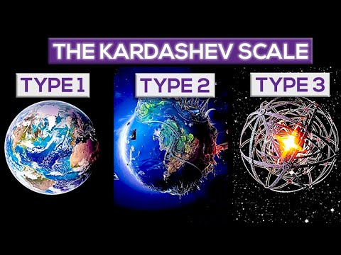 The Kardashev Scale: How Far Can Our Civilization Go?
