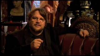 Guillermo Del Toro Talks About The Strain