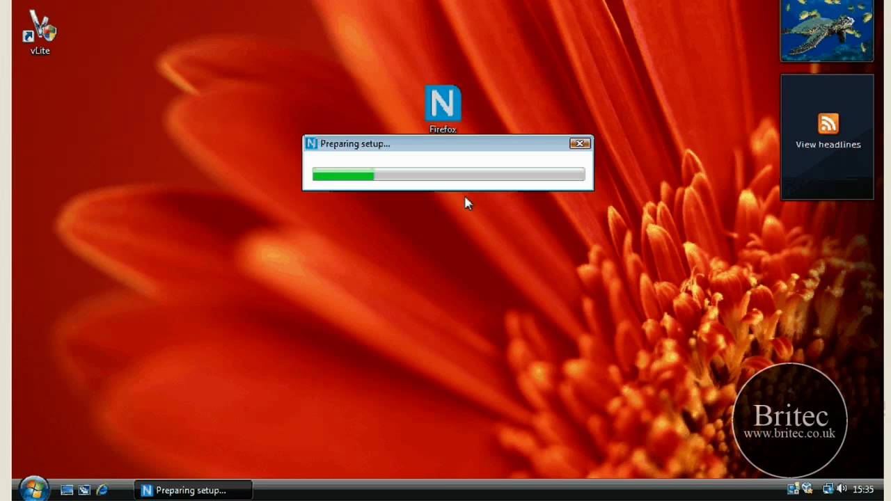 How to Use the Ninite automatic installer on a Microsoft