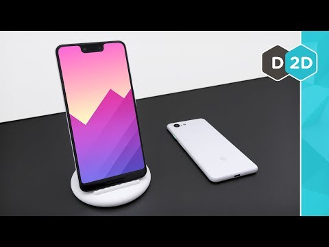 Pixel 3 - Two Week Review