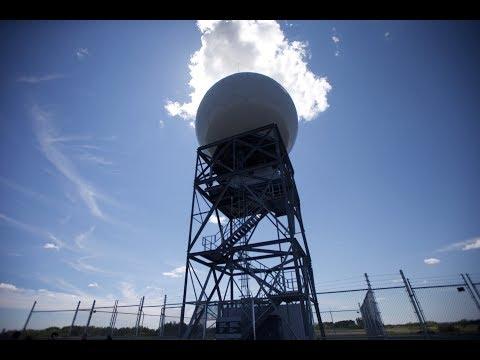 New weather radar station ready in Radisson, Sask