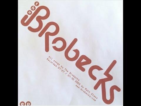 The Brobecks - Bike Ride (EP Version)