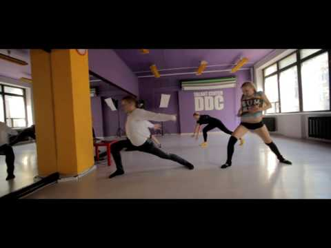Cloves - Don't forget about me choreography by Zhenya Pushkar' | Talant Center DDC