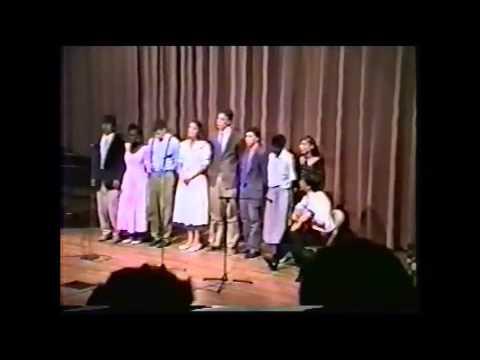 1989 Ben Lippen Graduation - Recital