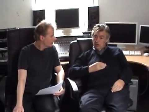 Chris Spedding Interview - 4 July 2013