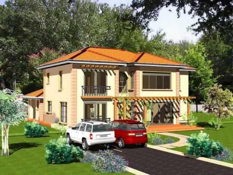 Houses for rent kampala uganda youtube for Best residential houses in uganda
