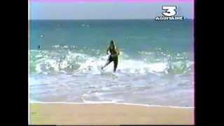 Steph Barneix Reportages TV 2000-2001
