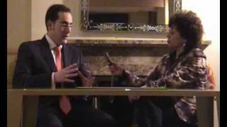 """Hotel Villa Oniria - Entrevista de """"Noches de Alhambra"""""""