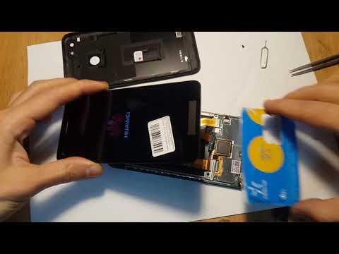 HUAWEI P9 Lite Mini замена модуля