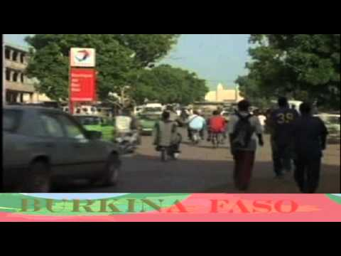Burkina Country Video Final