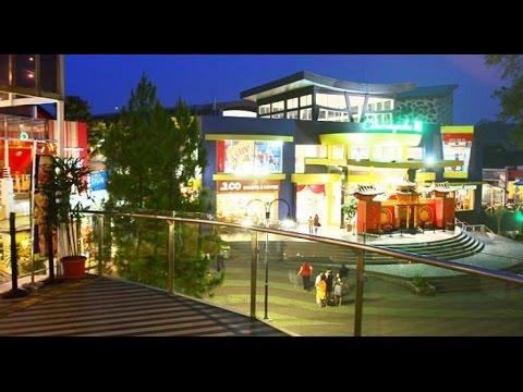 6 Rekomendasi Tempat Wisata Di Pusat Kota Bandung