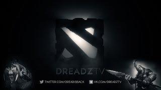 Dread. 15.03.2014. Dazzle RD