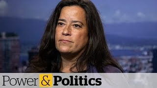 Wilson-Raybould talks about Trudeau ethics report, SNC-Lavalin controversy | Power & Politics