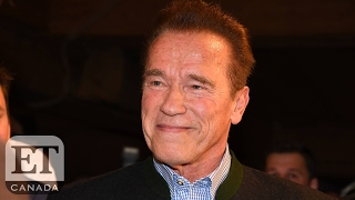 Arnold Schwarzenegger Fights Back At Donald Trump Over 'Celebrity Apprentice'