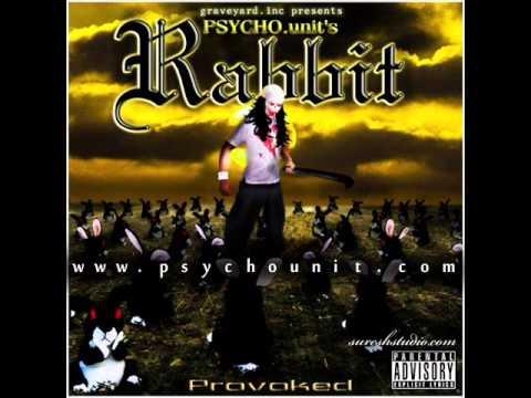 Psycho Unit - Da Bitchaz Song a.k.a Tewqdeyeah