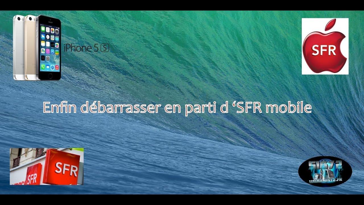Enfin Sfr Mobile Enfin Resilier Sans Frais By Loue Informatique