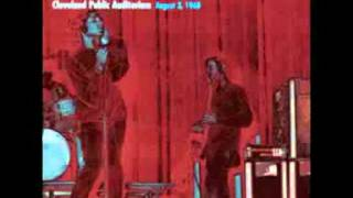 The Doors - 05 - Cleveland Public Auditorium, August 3, 1968 - When The Music