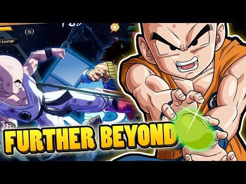 TAKING KRILLIN TO EVO!? | Dragonball FighterZ Ranked Matches