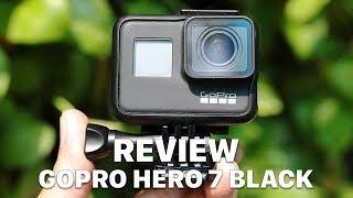 Đánh giá GoPro Hero 7 Black