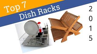 7 Best Dish Racks 2015