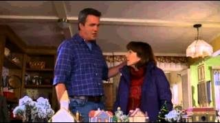 The Middle - Brad Scenes (Season 1, Episode 10 - Christmas)