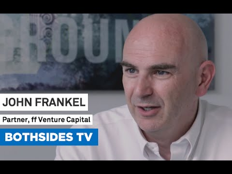 Bothsides TV Episode 10 with John Frankel, Partner at ff Venture Capital