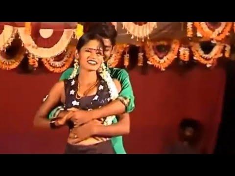 Record dance leatest programe video adal padal village record dance / antha nizhavathan