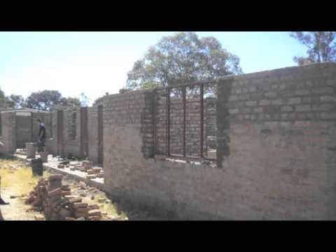 Maternity Clinic- Zimbabwe, Africa