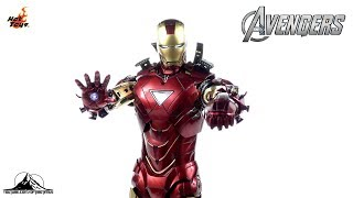 Iron Man Suit of Armor Lego