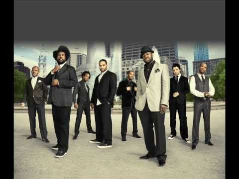 The Fire [featuring John Legend] by The Roots