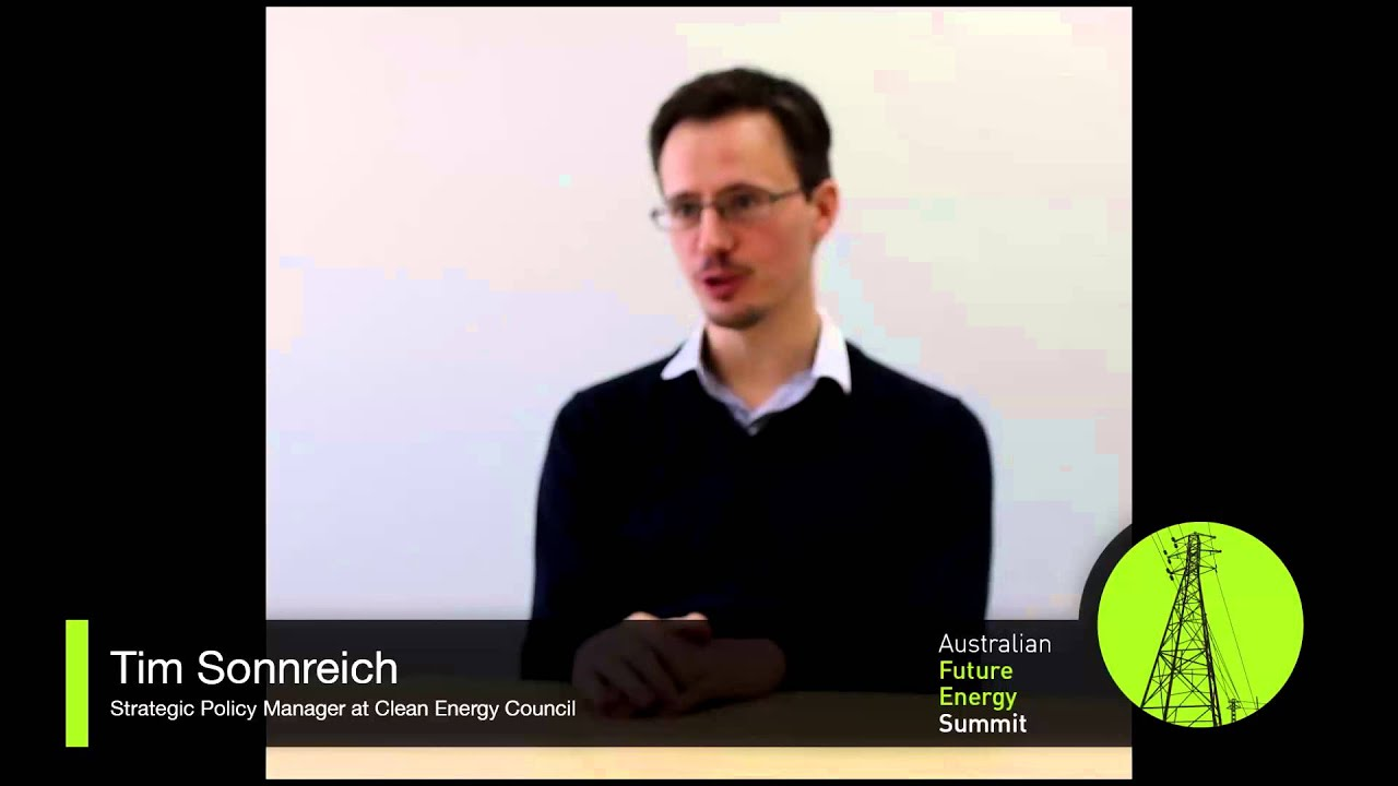 Download The future of Solar PV - Tim Sonnreich