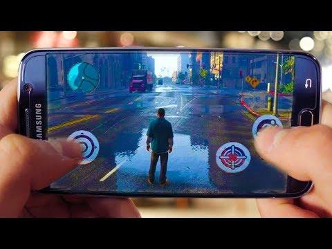 Игры на Андроид, скачать игры для Android бесплатно через