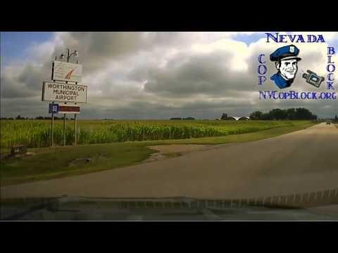 Dash Camera Footage Of Minnesota Cop Assaulting Anthony Promvongsa During False Arrest (Full)