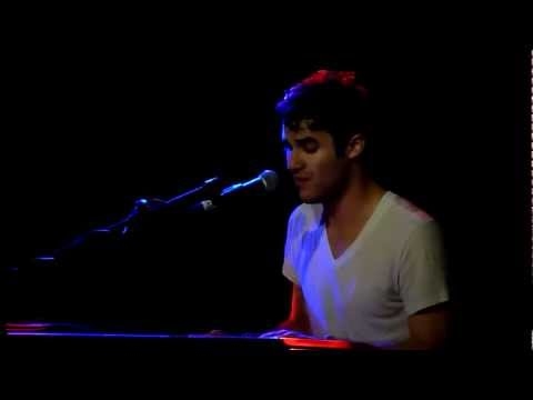 Gustavo Santiago - Teenage Dream (centro cultural rio verde)